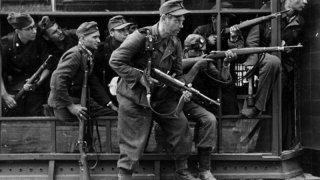 Дирлевангер и бригадата му, от които бяха отвратени дори най-големите нацисти