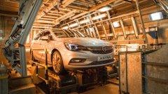 Opel вече е собственост на Peugeot