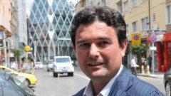 Не е изключено да се стигне до предсрочни парламентарни избори, ако дългът не бъде одобрен, допусна Найден Зеленогорски