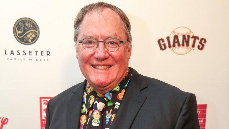 """Джон Ласитър – Ръководителят на Pixar и Disney Animation си взе шестмесечен отпуск след """"много болезнен"""" разговор за негови """"грешки"""". Ласитър се извинява на всеки, който е получил """"нежелана прегръдка или друг жест от него"""", който може да е """"пресякъл границата по някакъв начин"""". Ласитър ще се завърне в компанията след като се почувства """"презареден и вдъхновен""""."""