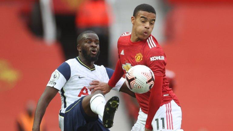 Страхотна футболна неделя с Тотнъм - Юнайтед и още 20 мача