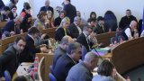 Местни избори 2019: ГЕРБ с една трета от гласовете за Столичния общински съвет
