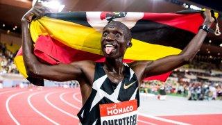 24-годишният Джошуа Чептегей се превърна в истински кошмар за рекордите на великия Кениниса Бекеле