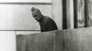 """Как """"Черният септември"""" постави на колене немската полиция в Мюнхен"""