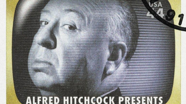 В средата на август отбелязваме годишнина от рождението на може би най-великия режисьор на всички времена - Алфред Хичкок. По този повод в нашата галерия ви припомняме някои от задължителните му филми: