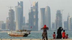 След като преживя години на бърз растеж, Катар трябва да се концентрира върху изглаждането на стратегиите в бизнеса, а не върху рисковани регионални авантюри