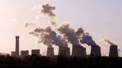 В София спряха делото срещу общината за мръсен въздух