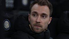 Юнайтед връща Ериксен в Англия
