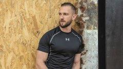 Инструкторът в Get in Shape 3 Владислав Хаджиперев за промяната, която фитнесът носи