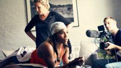 Серина разкрива най-тежките си моменти в документален филм