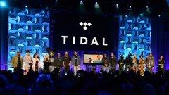 Акционерите в Tidal – Ъшър, Ники Минаж, Мадона, Dead Mouse, Кание Уест, Джей Зи, Джейсън Олдийн, Джак Уайт, Daft Punk, Бионсе, Уин Бътлър ...