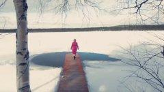 Една финландска традиция, свързана със силата на духа