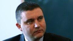 Горанов не отстъпва от 16-те милиарда заем