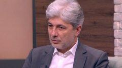 Нено Димов: Възстановяването на дюна ще е прецедент за България