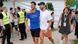 Джокович с тежки думи по адрес на Гришо: Не че не е успешен, но...