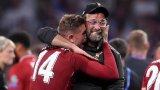 4 неща, които Ливърпул трябва да направи, за да се бори за титлата през следващия сезон