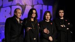 """Всъщност Sabbath вече си имаха едно """"Грами"""" за най-добро метъл изпълнение - за Iron Man от 2000 г."""