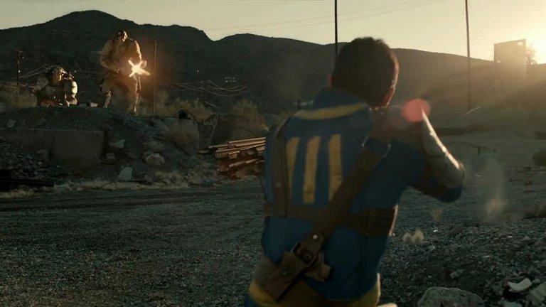 Феновете на играта ще могат да я видят развита като сериал на Amazon Prime