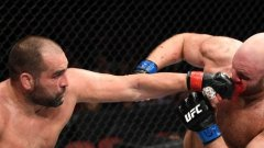 Багата заслужи победата на UFC Fight Night 146