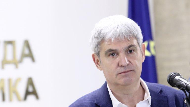 Според синдиката България в момента е в началото на много тежка икономическа криза