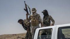Милиции, които са проводници на иранско влияние, засилват своите позиции в Ирак и се домогват до властта.