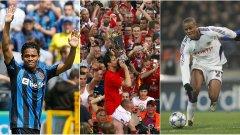 Способността на местните клубове да произвеждат таланти от школите и добрата работа на скаутите повишават конкуренцията за най-ценното индивидуално отличие. Вижте в галерията Футболист №1 на Белгия от 2000 г. насам.