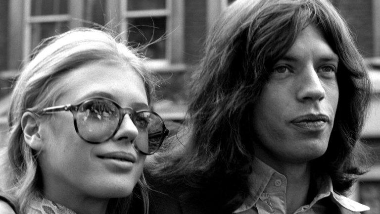 Най-култовите двойки в рок музиката