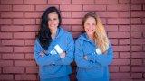 Надя и Нина от adidas Runners Sofia и бягането като динамична медитация