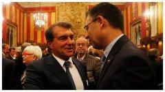 В Барселона избухна нова война, но тя няма да реши проблемите