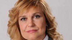 Нашият кабинет, нашата законодателна и изпълнителна власт са наситени с качествени фигури на жени, така че няма нужда от квоти, казва Ирена Соколова
