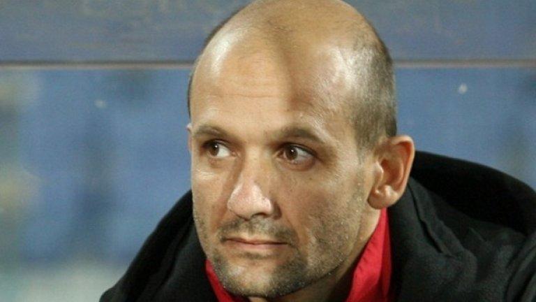 Милен Радуканов призна, че четиримата нови играчи не са били първият му избор за попълнения за пролетния полусезон