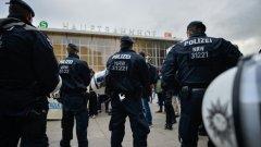 14 души пострадаха при атака с нож в Любек