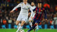 Най-после официално: Гарет Бейл е най-скъпият футболист в света