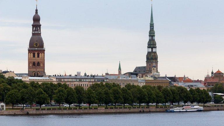 Средно образование в страната вече може да се вземе само на латвийски