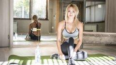 12 високоинтензивни упражнения за стегнато тяло