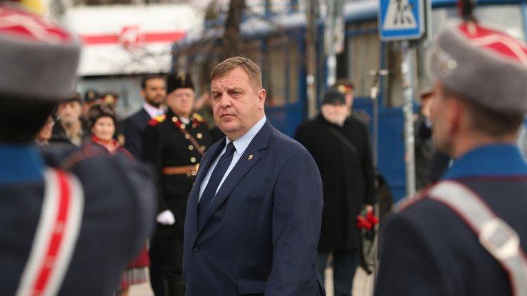 Той изисква двустранната историческа комисия да стигне до компромис по важни исторически въпроси, които засягат и София, и Скопие