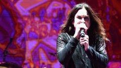 Музикантът все още планира световно турне през 2020 г.