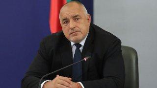 Борисов: Дори щабът да го разпореди, няма да затворя църквите