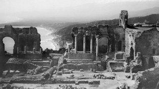 Колонизирането на Сицилия е един от най-мирните процеси в историята на света
