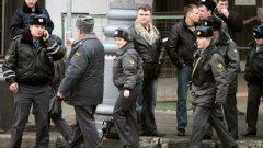 """""""Черните вдовици"""" на московските взривове - почти деца"""