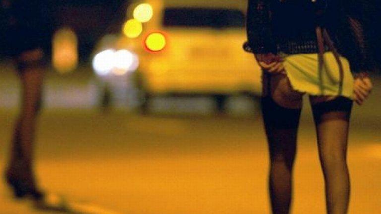 В ужасяващия свят на трафика на хора 800 хиляди души по света са се превърнали в стока за продан - главно като проститутки
