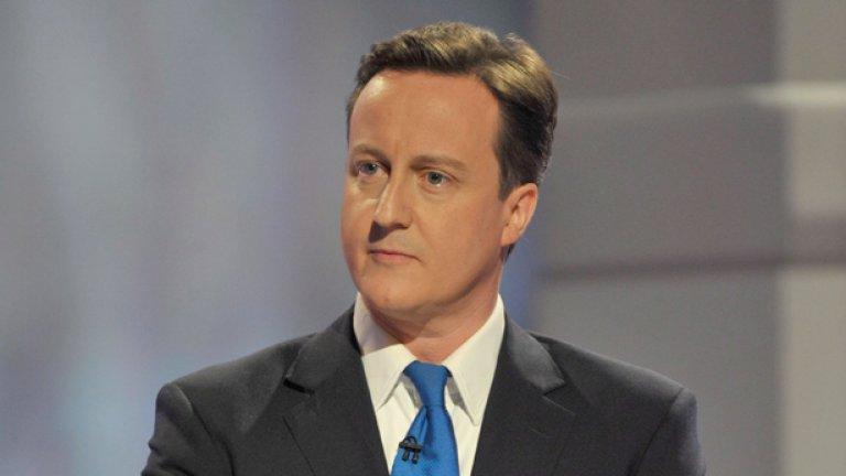 Според британския премиер Дейвид Камерън партньорството с Шотландия е едно от най-успешните в световната история