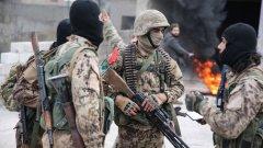 Анкара иска световните лидери да наложат над Сирия зона, забранена за полети