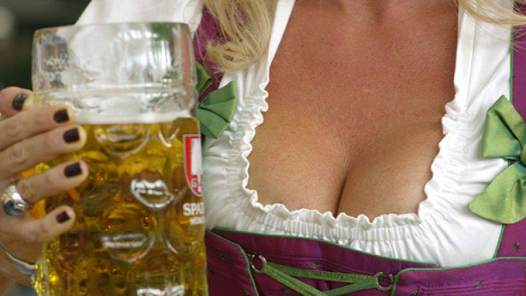 Организаторите се надяват, че тази година на Октоберфест ще бъдат изпити повече от шест милиона литра бира.