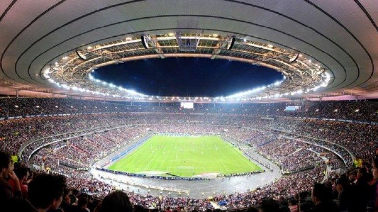Най-вероятен финал: Франция - Германия (9-1), Англия - Германия (16-1), Франция - Англия (20-1), Германия - Белгия (25-1).