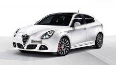 Хечбекът Giulietta беше лансирана от Alfa Romeo това лято...