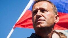 Опозиционерът изрази гордостта и надеждата си от новината за продължаващите протести в Русия