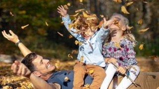 7 неща, които ще ми липсват, когато децата пораснат