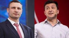 От президенството съобщават, че нямат готов вариант за нов кмет на Киев, ако Кличко бъде освободен.