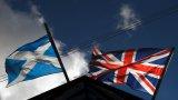 Има шанс при победа на Шотландската националната партия да се стигне до нов референдум за независимост